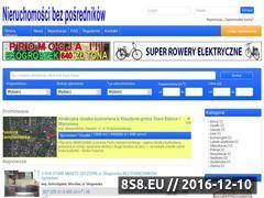 Miniaturka domeny www.bezposrednio.pl