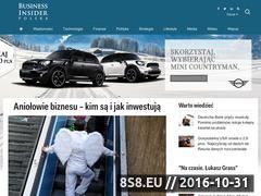 Miniaturka domeny bi.pl