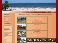 Miniaturka domeny bialogoranoclegi.tp2.pl