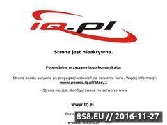 Miniaturka domeny www.bialystok-okna.pl