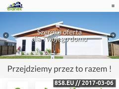 Miniaturka domeny bianex.pl