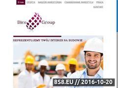 Miniaturka domeny bico-group.com