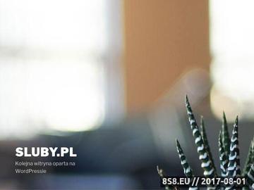 Zrzut strony Bielizna Bielsko-Biała