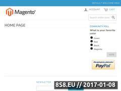 Miniaturka domeny bieliznasklep.com.pl
