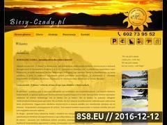 Miniaturka domeny www.biesy-czady.pl