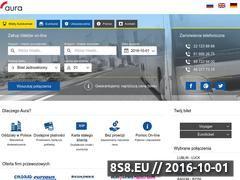 Miniaturka domeny www.bilety.pl
