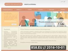 Miniaturka domeny bio-terapia.com.pl
