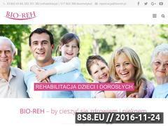 Miniaturka domeny bioreh.pl