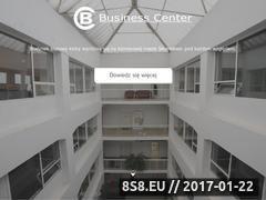 Miniaturka domeny www.bis.biz.pl