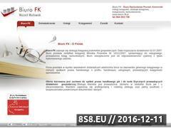 Miniaturka domeny biuro-fk.pl