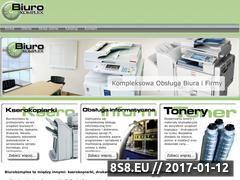 Miniaturka domeny biurokomplex.pl