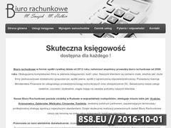Miniaturka domeny biuromsmajek.pl