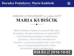 Miniaturka domeny biurorachunkowe-jaworzno.pl