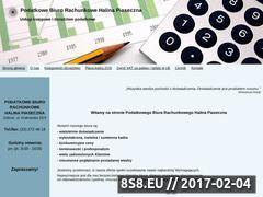 Miniaturka domeny biurozabrze.pl