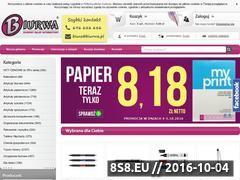 Miniaturka domeny biurwa.pl