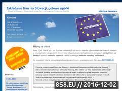 Miniaturka domeny biznes.sk