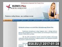 Miniaturka domeny biznesplus.home.pl