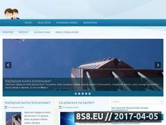 Miniaturka domeny bizneswizytowka.pl