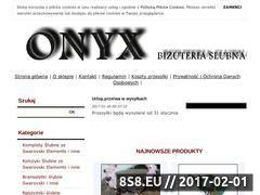 Miniaturka domeny www.bizuteria.intelishop.pl