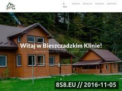 Miniaturka domeny www.bklin.pl