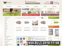 Miniaturka domeny blackcatdesign.com.pl