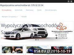 Miniaturka domeny www.blah-blah.pl