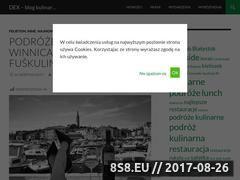 Miniaturka blog.danlab.pl (Podróże kulinarne)