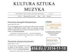 Miniaturka domeny www.blog.lamouzyka.art.pl