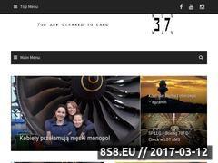 Miniaturka domeny blog.yoell.pl