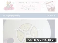 Miniaturka domeny blog.zapytajpolozna.pl