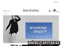 Miniaturka domeny blueshadow.pl