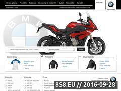 Miniaturka domeny www.bmwakcesoria.pl