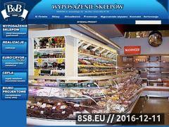 Miniaturka domeny www.bnb.pl
