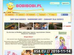 Miniaturka domeny www.bobibobi.13tka.com