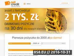 Miniaturka domeny www.boczek.yoyo.pl