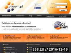 Miniaturka domeny bogdan39.phorum.pl