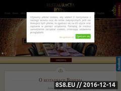 Miniaturka domeny bohemazamosc.pl