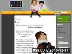 Miniaturka www.book-land.pl (Gry edukacyjne)