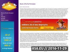 Miniaturka domeny bookofra.napieniadze.pl