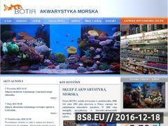 Miniaturka domeny botia.pl