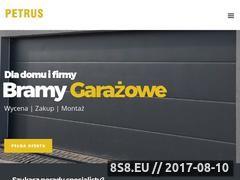 Miniaturka domeny bramygarazowe.lublin.pl