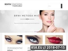 Miniaturka domeny brwi.com.pl
