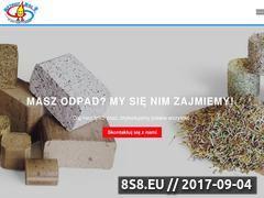 Miniaturka brykietpol.ig.pl (Brykieciarka)