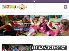 Miniaturka domeny www.brzdac.com.pl