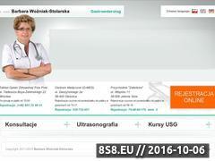 Miniaturka domeny bstolarska.pl