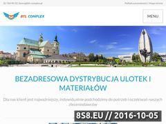 Miniaturka domeny btl-complex.pl