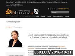 Miniaturka domeny www.btsas.com.pl