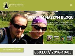 Miniaturka Blog podrózniczy (btth.pl)