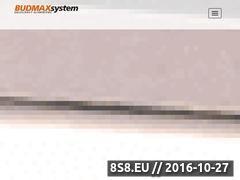 Miniaturka domeny bud-max.com