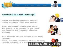 Miniaturka domeny budkasmiechu.pl